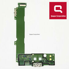 Nokia Lumia 535 (RM-1089) - Genuine Charging Port Board With Mic - Fast P&P