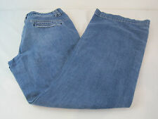 Banana Republic Light Wash Jeans Size 10 Free Ship (SU2-0610)
