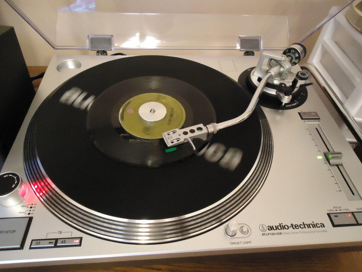45prm Record Collectibles & More