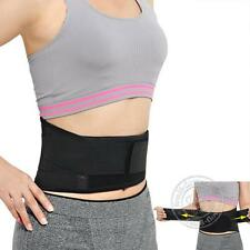 Heat Waist Belt Support Brace for Lower Back Pain Relief Therapy S-xl Magnetic XL