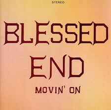 Blessed End - Movin on [New CD]