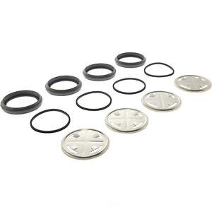 Disc Brake Caliper Repair Kit Rear,Front Centric 143.80001