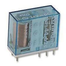 Finder 24  volt 10 amp DC Relay DPCO popular in Boiler Controls
