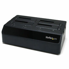 StarTech USB 3.0 Interface Computer Drive Docks