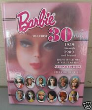 Barbie the First 30 Years, 1959 - 1989 I.D. & Value