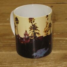 The Eagles Hotel California Advertising MUG