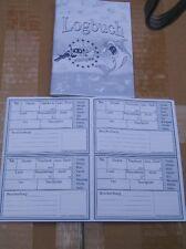 Logbuch Stamp / Stampex