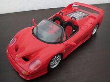 Maisto Ferrari F50, rot, 1:18, unbespielt, TOP !