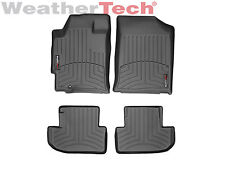 WeatherTech Floor Mats FloorLiner for Nissan Altima Coupe - 2007-2013 - Black