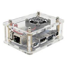 3-in-1 Orange Pi One  512MB H3 Quad-core Development Board + Acrylic Case + Cool