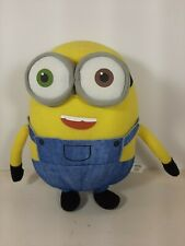 "Despicable Me Minion Bob 9"" Stuffed Plush"