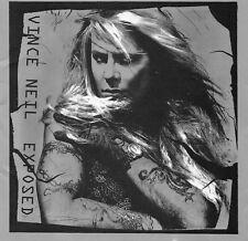 Vince Neil Exposed Japan CD 2 Bonus Tracks 1993 Hard Rock Motley Crue No Obi