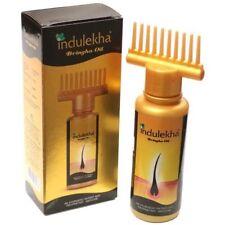100 ml Indulekha Bringha Hair Oil Selfie Bottle For Regrow Hair Faster Ayurveda