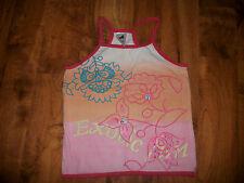 Top Sommer Shirt  *** C&A Palomino *** Gr.110 rosa