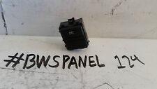 Bmw 5 série E60 E61 lci dynamique contrôle de traction dtc switch 9137882