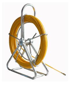 PipeDart Cobra / Flex / Duct Rod System 4.5mm x 30 Mtr