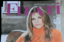 Lana Grossa FILATI COLLEZIONE 1 - No 3