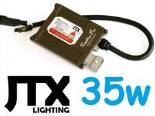 JTX 12V & 24V 35W HID AC Digital Ballast Compact Slim Waterproof Canbus Pro