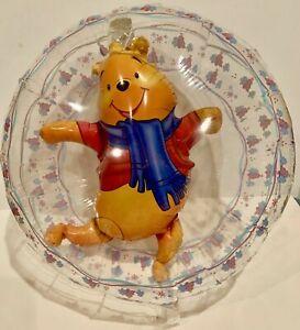 Winnie The Pooh Disney Jumbo Insider Foil Mylar Happy Birthday Party Balloons