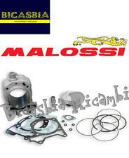 9487 - CILINDRO MALOSSI ALLUMINIO 75,5 VESPA Granturismo L - GT 200 4T LC (M312M