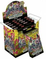 Yugioh Rising Rampage Special Edition SE Booster Box - 30 packs!!