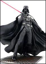 Darth Vader Kotobukiya ArtFX 1/7 scale  Vinyl figure (NUOVA) alta 30cm