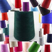 Soft 1x100g Cone Soft Pure Cashmere Hand Knitting Crochet Yarn Wool Wrap Shawl
