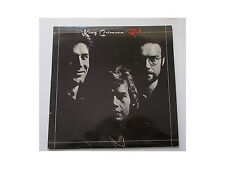 King Crimson - Red - LP - UK 1st press