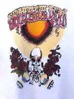 Vintage 80's Grateful Dead Bootleg T Shirt Reprint Size S-4XL FF680