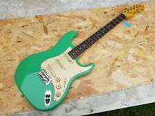 Stratocaster made in USA J&D Brothers