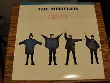 The Beatles - Help! - MFSL Audiophile LP Japan