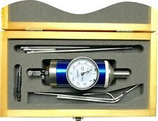 iGaging CO-AX COAXIAL Centering Test Dial Indicator Complete Set