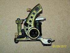 old stock  tattoo machine #9 ink needles tubes grips tip power NEVER USED