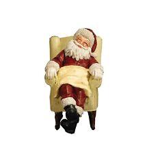 Dolls House Miniature 1/12th Scale Emporium Resin Sleeping Santa 5764