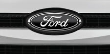 ALL Ford Models Black/White Logo Overlay Decals 3PC Kit READ THE DESCRIPTION!