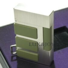 ST Dupont Accendino L2 Drill - Lighter - Never used
