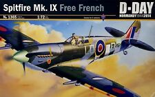 Italeri 1/72 Planes Aircraft Military New Plastic Model Kit 1 72