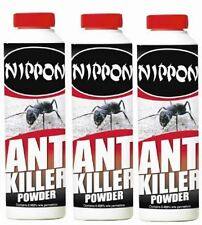 More details for 3 x nippon ant killer powder vitax high quality product (3 x 300gm)