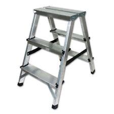 Escaleras de bricolaje taburetes de aluminio