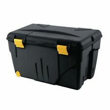 200 Litre Wheeled Storage Box.