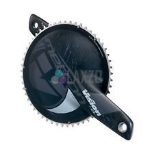 Vision Metron TT 386EVO MTB carretera bicicleta ciclo pedalier Carbono 170mm 54/2T V17