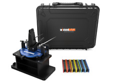 NEW!!  2017 Version Wicked Edge Generation III Professional Knife Sharpener Kit
