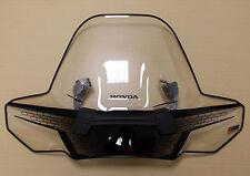 New 2007-2016 Honda TRX420 TRX 420 Rancher ATV Windscreen Windshield