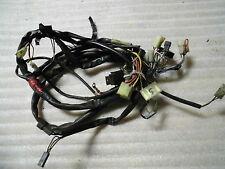 ITALJET Velocifero V 50 900 CABLEADO Mazo de cables Telar