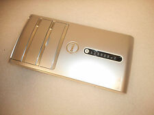 New OEM Dell Inspiron 531 SILVER Mini Tower (MT) Front Bezel Cover JY254