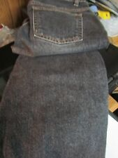 Girl's (Youths) Size 14 Old Navy Boot-style Jeans-Nice!