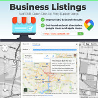 Embed your GMB in web2 websites for local SEO - 2021 Ranking Service