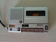 Sony TC-150 Vintage Portable lecteur Cassette - corder Recorder