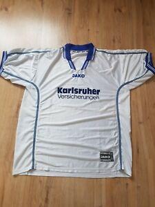 Karlsruher SC Trikot KSC  Labbadia Gr.XL