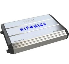 Hifonics ZXX-1000.4 1000 Watt 4 Channel Class A/B Bridgeable Car Amp Amplifier